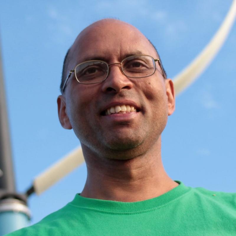 Dilip Nigam
