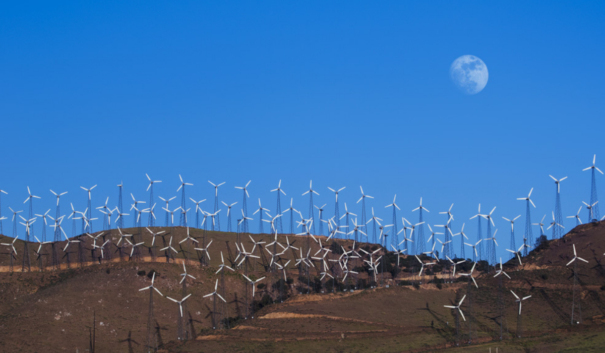 How Distributed Energy Generation is Shaping the World's Access to Power
